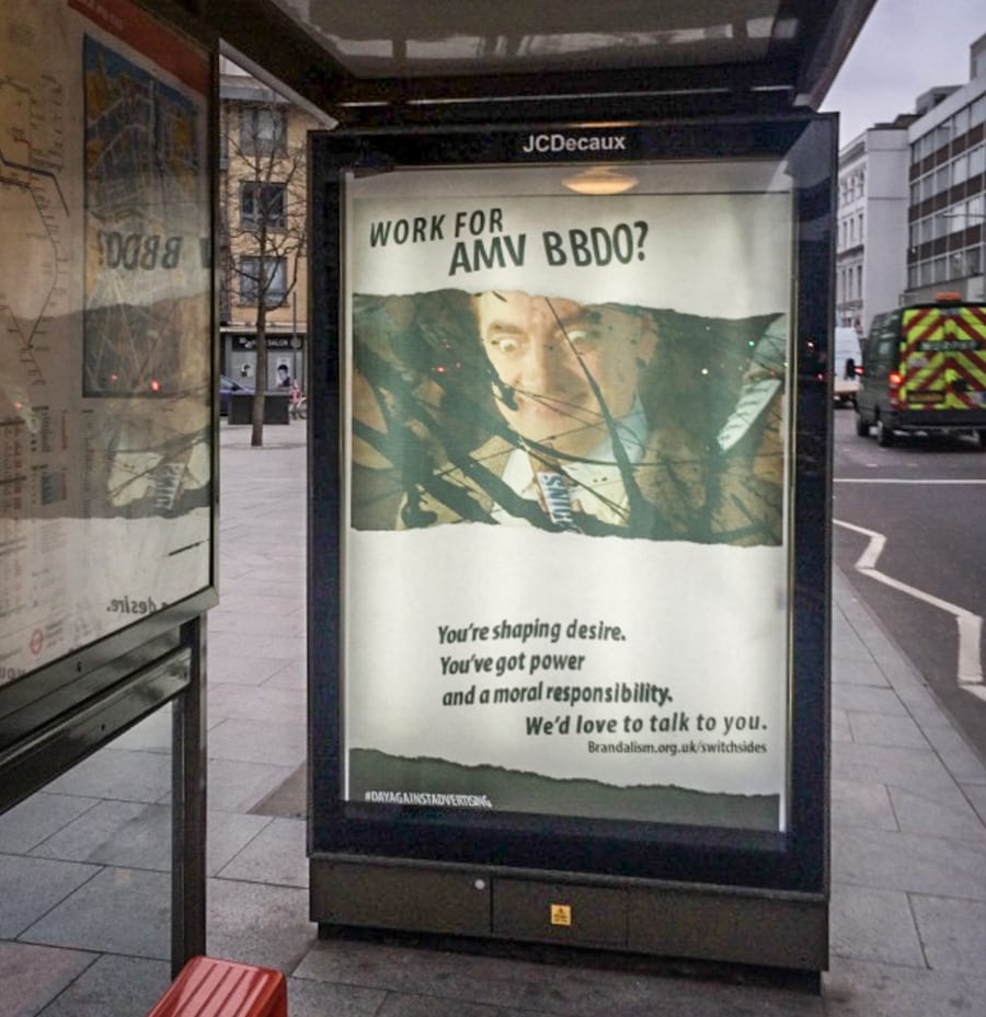 AMV BBDO London 5