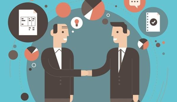 Việc phát triển một mối quan hệ thân thiết và tin tưởng nhau sẽ mang lại kết quả hợp tác tích cực hơn