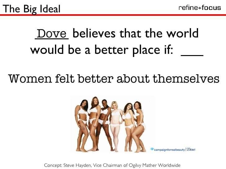 Concept: Steve Hayden, phó chủ tịch của Ogilvy Mather Worldwide