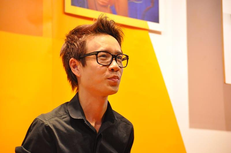 Nhựt Nguyễn và buổi trò chuyện chiếm trọn cảm xúc khán giả