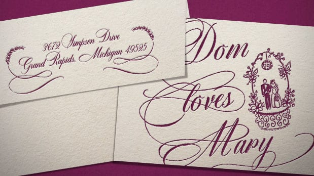 font-dom-loves-mary