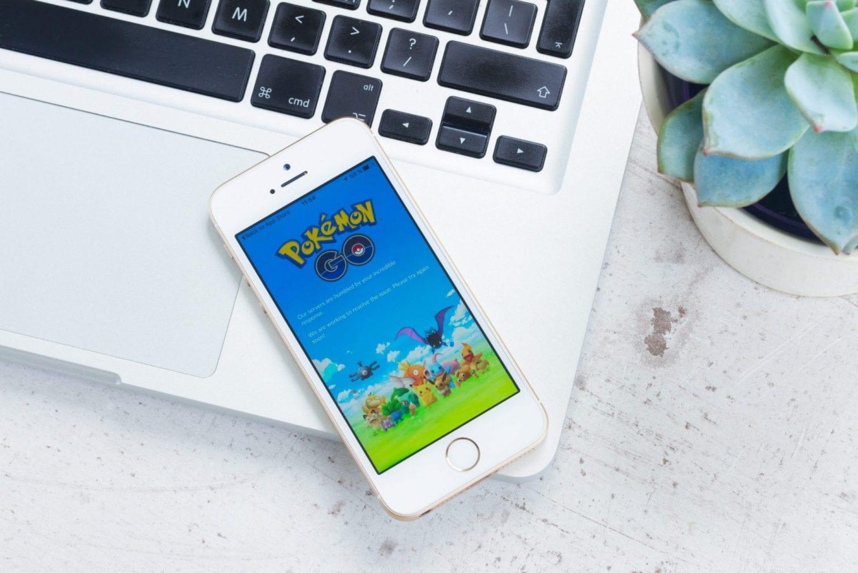 Pokémon Go - Một ví dụ của việc sử dụng thành công những công nghệ mới