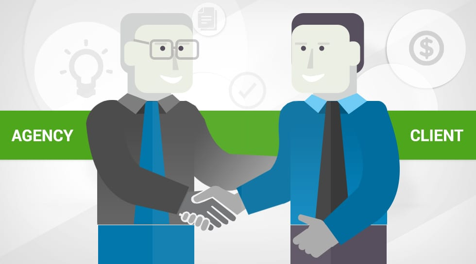 agency relationship When it comes to agency relationships, most sellers don't know exactly what we mean or what their options are in the state of georgia, all real estate licensees are required to disclose every type of agency relationship available to prospective clientss at the earliest appropriate time.