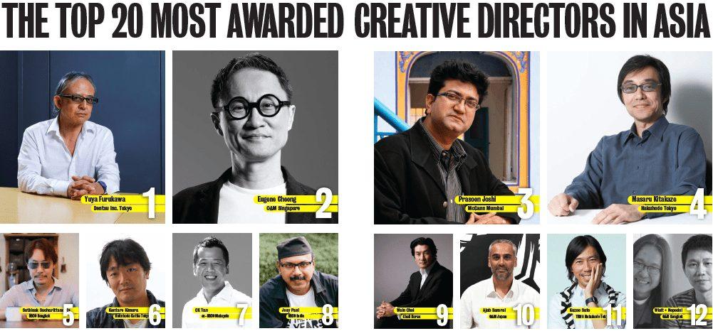 top-creative-director