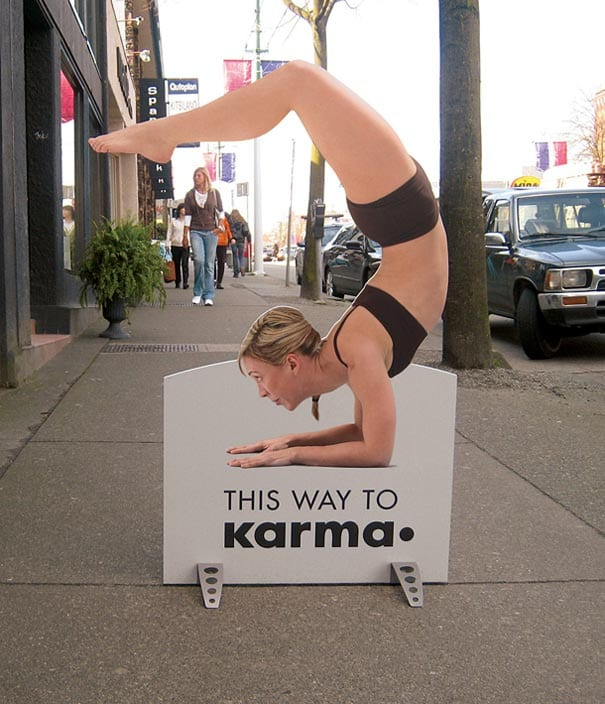 yoga-fitness-ads-karma-sign