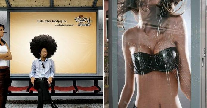 quảng cáo cực thú vị 1