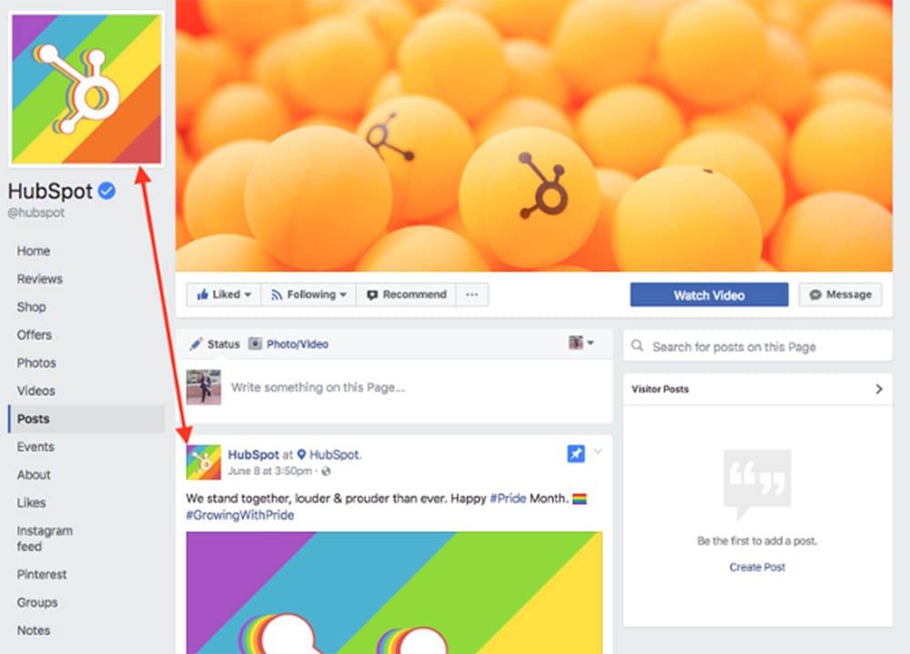 Tips for Facebook Page 001 - Cập nhật các bước xây dựng fanpage bán hàng chuẩn chỉnh cùng cách tăng tương tác lâu dài cho fanpage