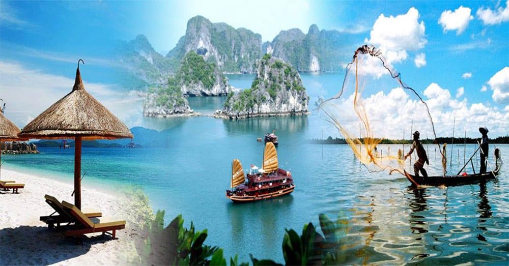 Image result for ngành du lịch