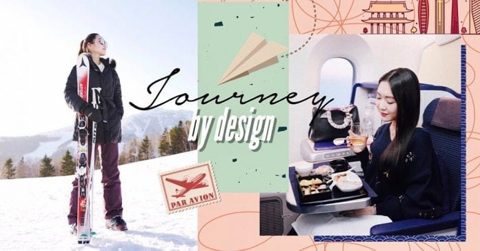 Journey by Design ANA thumbnail