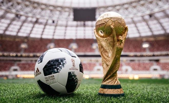 đầu tư giá trị - World cup 1 - VTV chào giá 250 triệu cho 10 giây quảng cáo ở chung kết World Cup