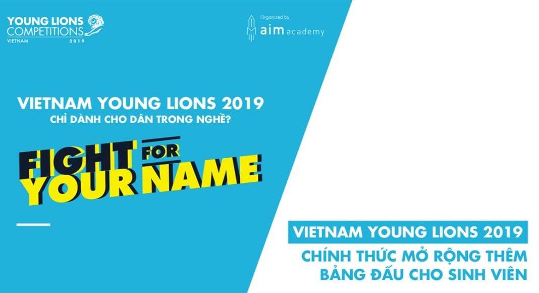 Kết quả hình ảnh cho vietnam young lion 2019