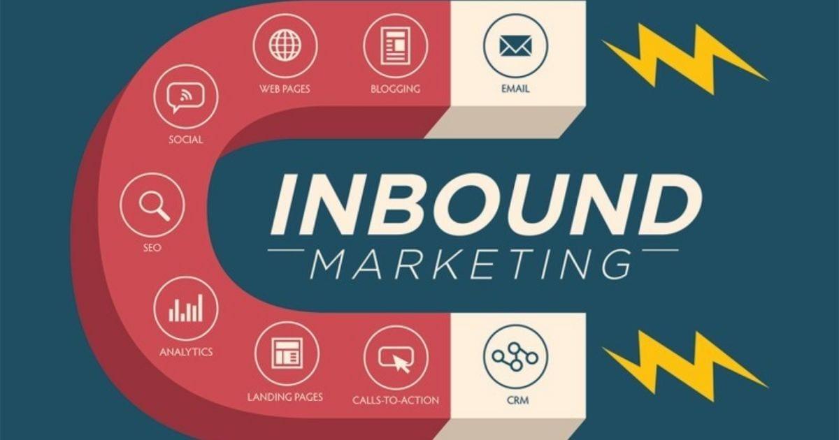 Inbound Marketing là gì? 5 bước thu hút khách hàng bằng Inbound Marketing | Advertising Vietnam