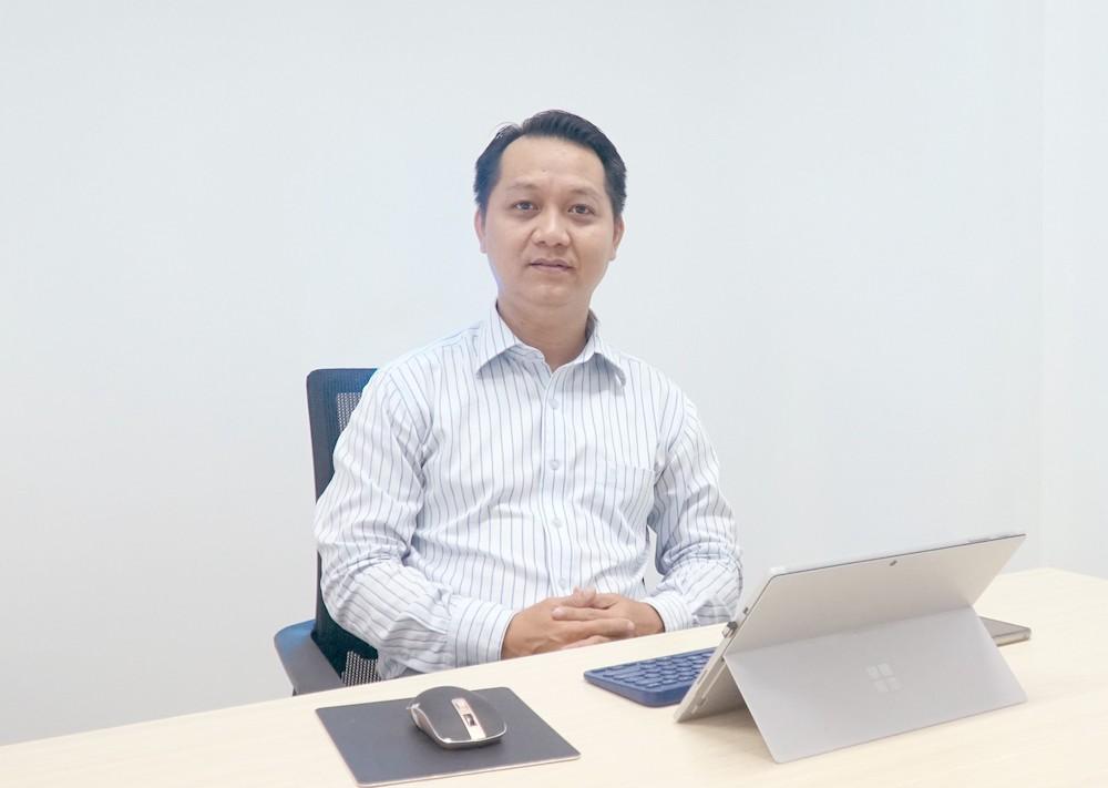 Ông Nguyễn Việt Hà - Phó Tổng Giám đốc Vận hành (COO)