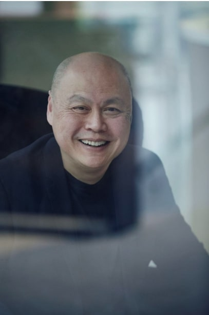 Ông Edmund Choe sẽ tiếp nhận vai trò Executive Creative Director tại Dentsu Redder