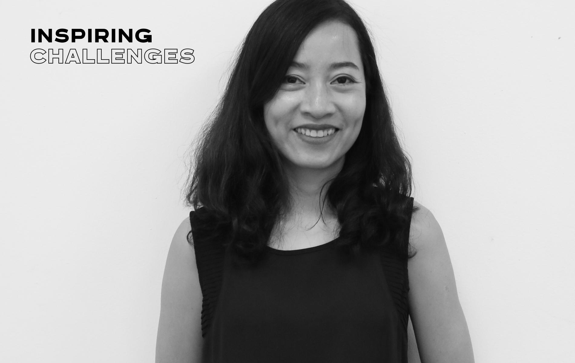 CEO AIM Academy Phạm Thị Diệu Anh